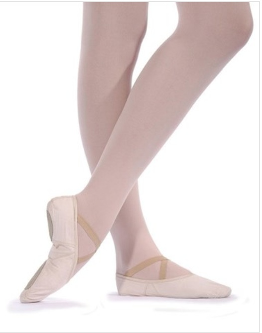 Adult & Senior Ballet Shoes