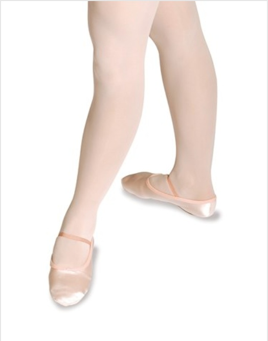 Childrens Ballet Shoes